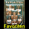 Wappen Wien 10 Favoriten  Kupferbild  Handarbeit